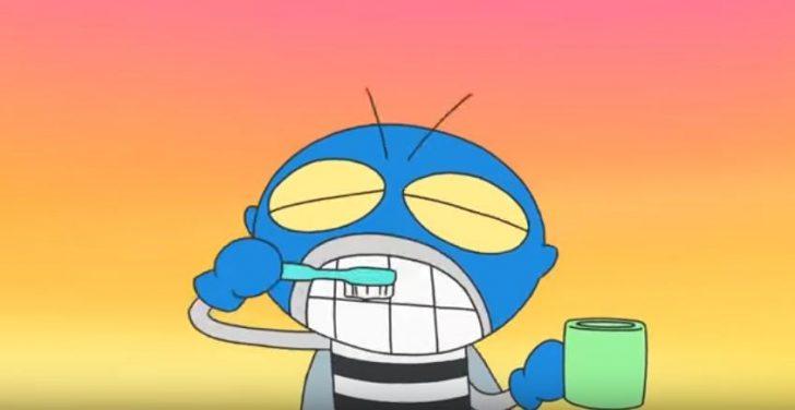 子ども向けと侮るなかれ!Eテレアニメ「 はなかっぱ 」について語る