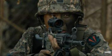 新感染 ファイル・エクスプレス (原題:Train to busan)は、韓国ゾンビ映画の最候補作品だと思う。