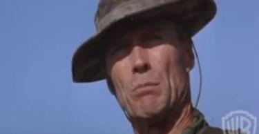 ハートブレイク・リッジ 勝利の戦場 は米軍のグレナダ侵攻を題材にしたマッチョな戦争映画