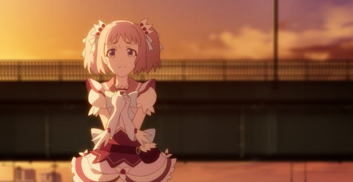 「 Re:CREATORS 」 第6話 「いのち短し恋せよ乙女」【感想レビュー】