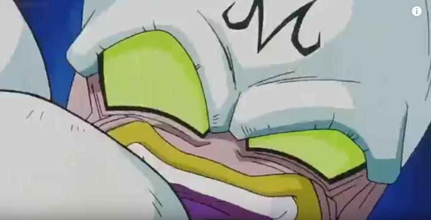 『 ドラゴンボールZ 』10倍の重力で育った男! 悪の超戦士 プイプイ様 とは!?