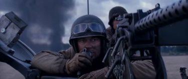 戦車の魅力を最大限に引き出した戦争映画「 フューリー 」