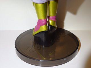 『ドラゴンボールZ』 造形天下一武道会7・超サイヤ人 ブロリー のフィギュアをレビューしてみた♪ カカロットォォォーー!!