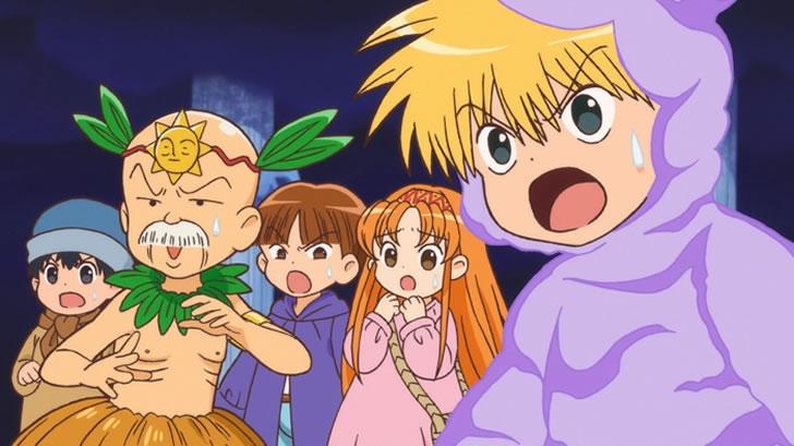 魔法陣グルグル 第3話「 対決!ノコギリ山! 」【感想コラム】