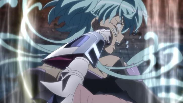 戦姫絶唱シンフォギアAXZ
