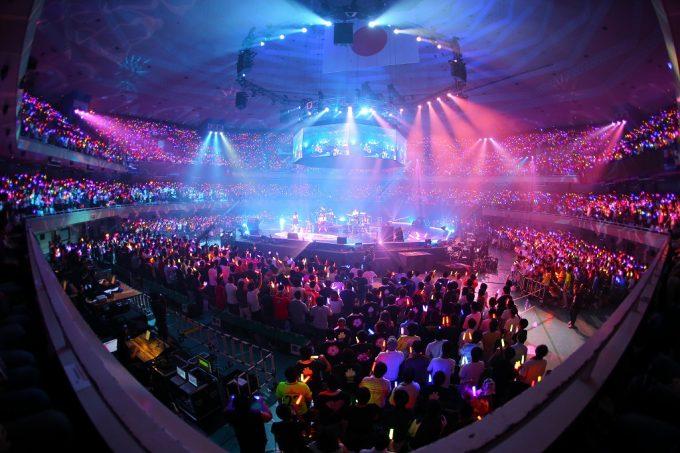 BanG Dream!|21日(月)武道館ライブ『公式レポート』が到着!新たな一歩を踏み出すポピパのこれからに期待!