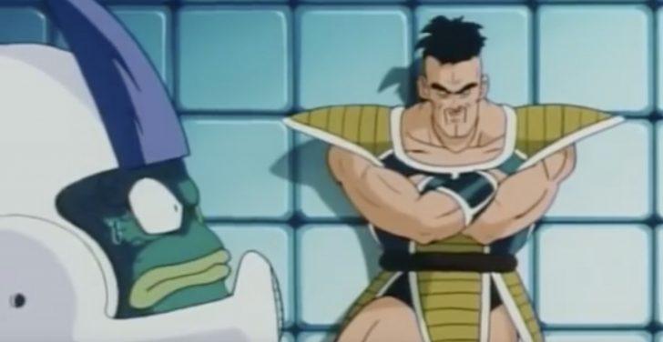 『ドラゴンボールZ』エリート戦士ナッパ様の魅力~アニメで魅せた、圧倒的な恐怖~