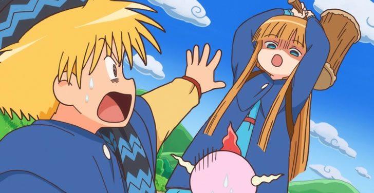 魔法陣グルグル 第5話「 救え!シュギ村! 」【感想レビュー】