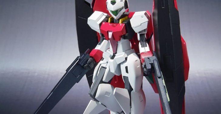 『 機動戦士ガンダム00 』アリオス&GNアーチャーと、ソーマ・ピーリスについて!