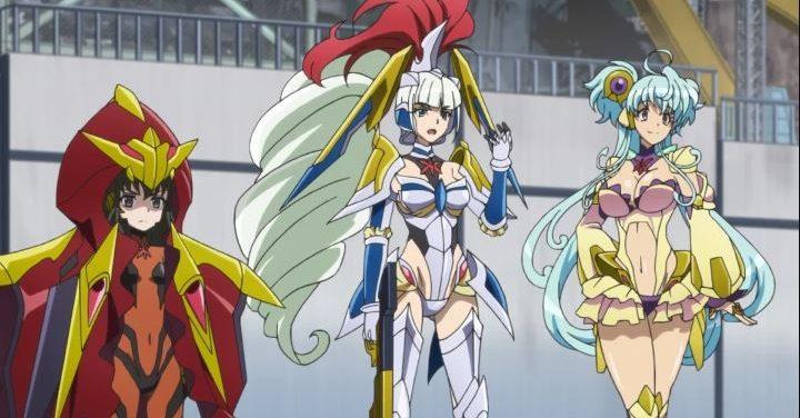 戦姫絶唱シンフォギアAXZ 第6話「 決死圏からの浮上 」【感想コラム】