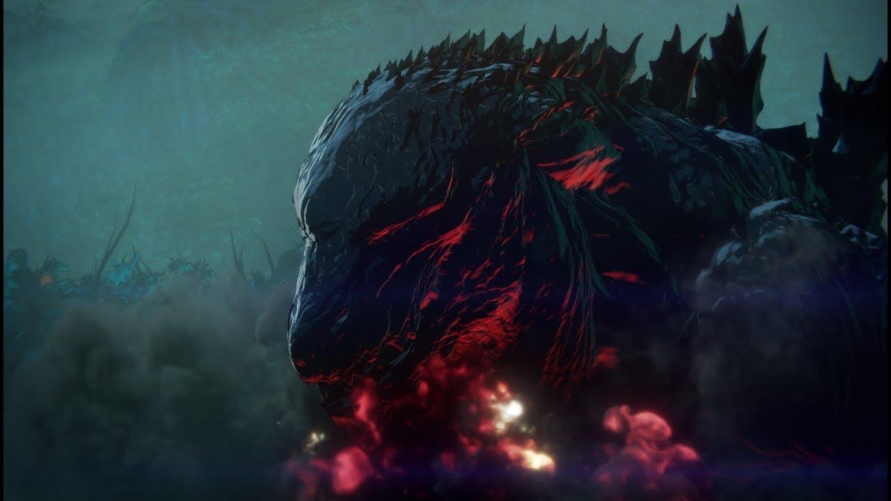ゴジラに備えろ!?おすすめ怪獣アニメ映画7選!