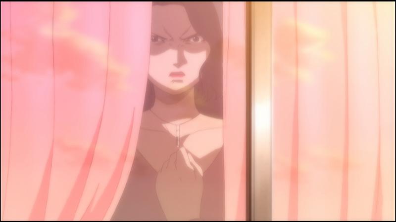 地獄少女 宵伽 第8話「 回顧録 ~昼下がりの窓~ 」【感想コラム】