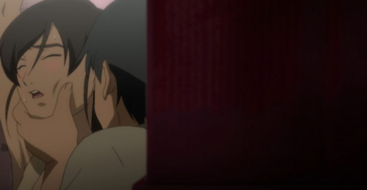 地獄少女 宵伽 第11話「回顧録~籠ノ鳥~」【感想コラム】