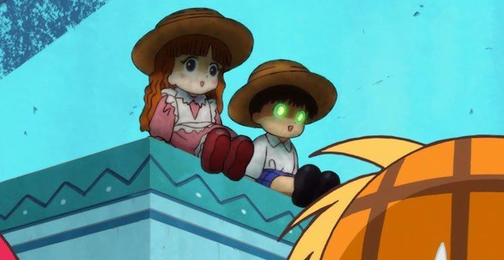 魔法陣グルグル 第9話「 神秘!ミグミグ族の遺跡! 」【感想コラム】