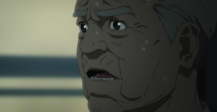いぬやしき 第2話「獅子神皓」 前回との対比に鳥肌!【感想コラム】