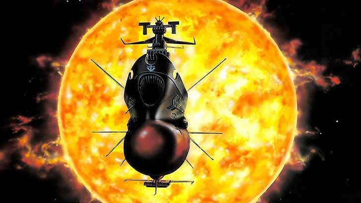 旧作 宇宙戦艦ヤマトⅢ の国策と軍事組織の指揮官の働き