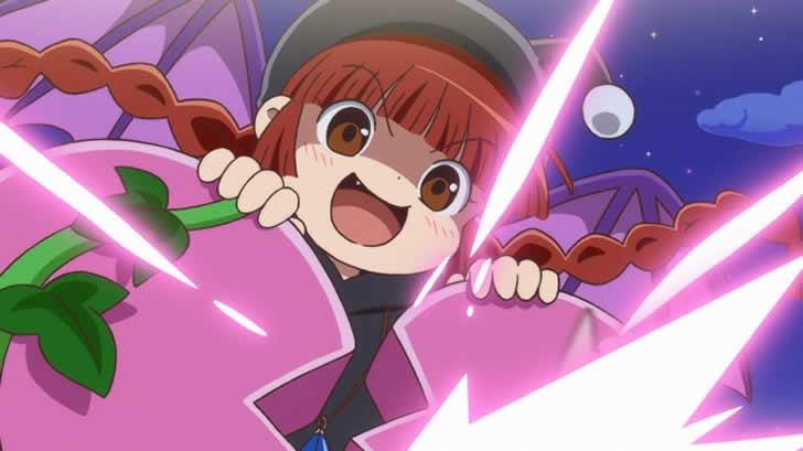 魔法陣グルグル 第15話「 恋せよ!魔境! 」【感想コラム】