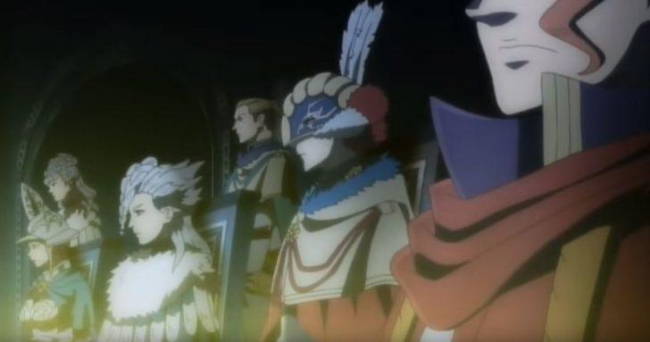 ブラッククローバー 第5話「魔法帝への道」【感想コラム】