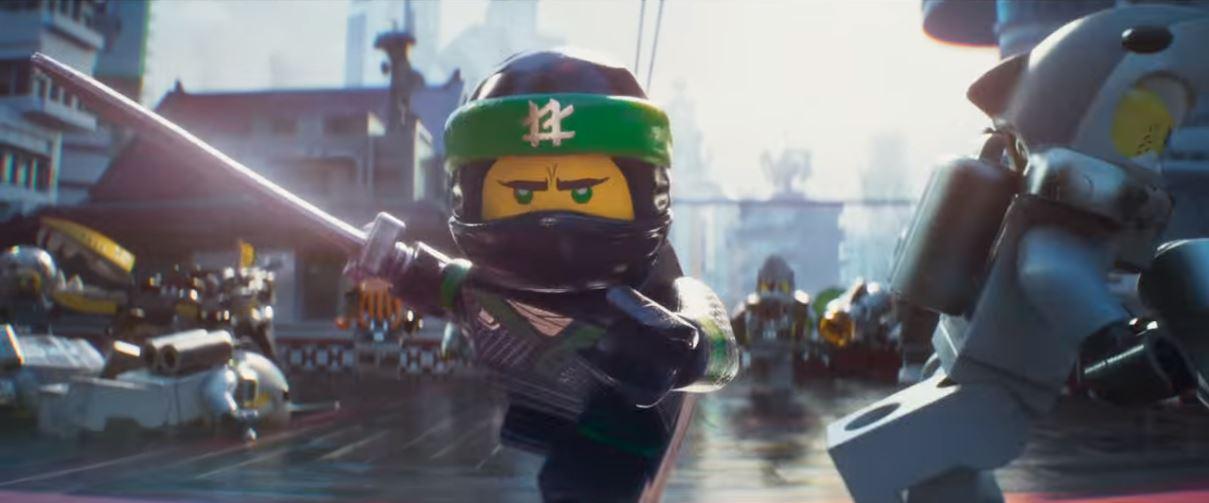 大人も衝撃!いや大人こそ衝撃!映画『 レゴ®ニンジャゴー ザ・ムービー 』で驚かされた6つの事!