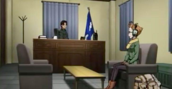 十二大戦 第4話「敵もさる者、ひっかく者」【感想コラム】