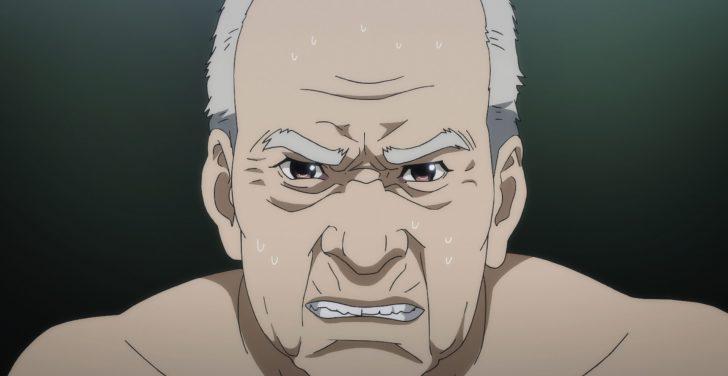 いぬやしき 第4話「鮫島」 ヤクザ相手にも無双する姿に鳥肌!【感想コラム】