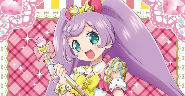 『プリパラ』といえばコレ! 可愛さ100%のブランド「Twinkle Ribbon」と真中らぁらの魅力!!
