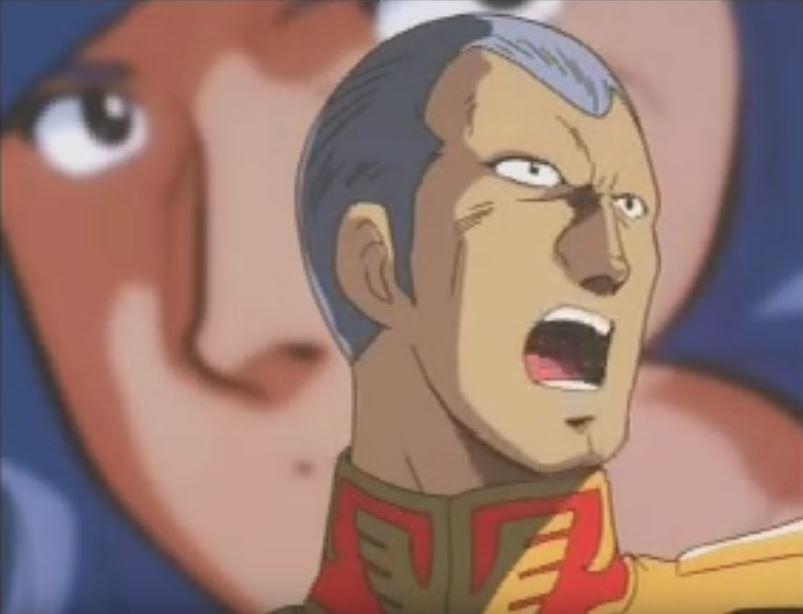 語り継ごう!「 機動戦士ガンダム 」ジオン の熱き血潮!