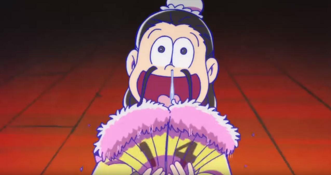 おそ松さん 第2期 第7話「 げんし松さん3 」「 三国志さん 」「 おそ松とトド松 」【感想コラム】
