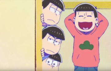 おそ松さん 第2期 第9話「 キャンペーン発動! 」「 ゲームセンターイヤミ 」「 トト子とニャー2 」【感想コラム】