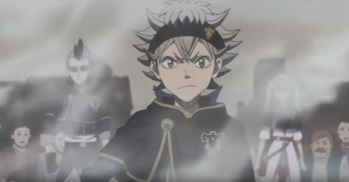 ブラッククローバー 第9話「獣(けもの)」【感想コラム】
