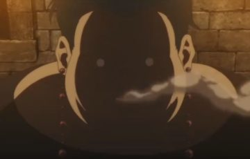 ブラッククローバー 第6話「黒の暴牛」【感想コラム】