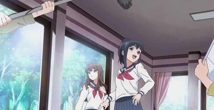 Wake Up,Girls! 新章 第4話「美味しい時はうんめーにゃー!」【感想コラム】】