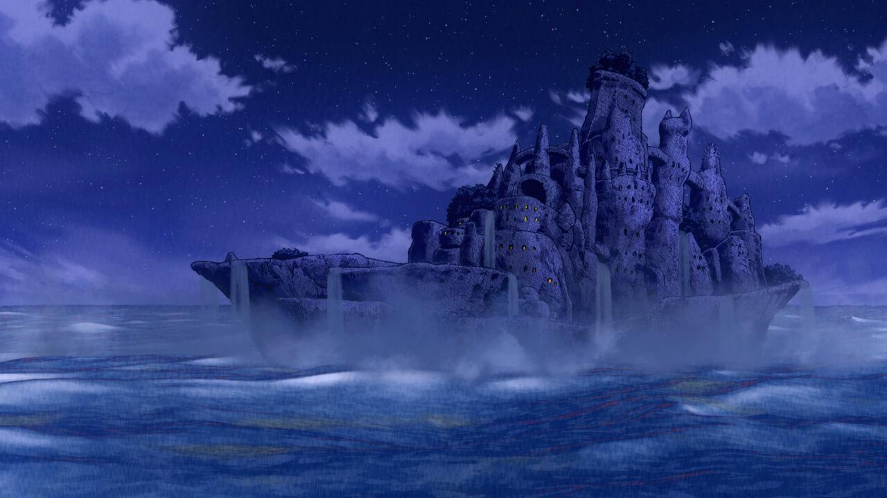 クジラの子らは砂上に歌う 第五節 「逃げるのはイヤだ」【感想コラム】