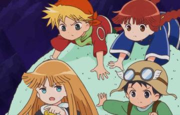 魔法陣グルグル 第24話「 発動!恋するハート! 」【感想コラム】