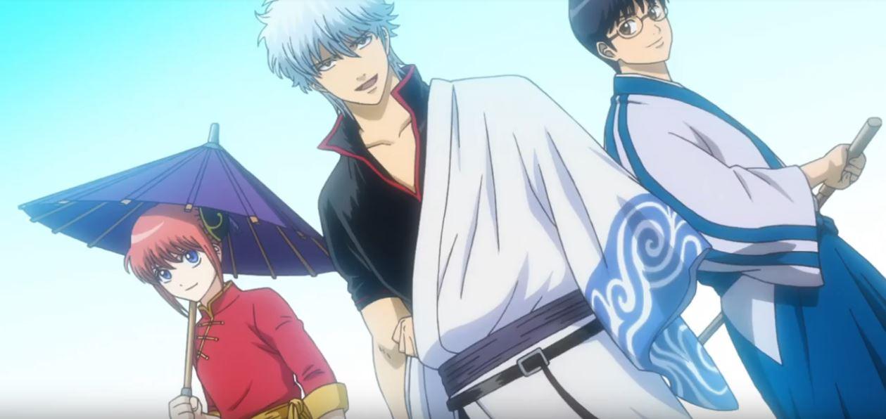 TVアニメ『 銀魂 銀ノ魂篇 』第342話「天然パーマはグニャグニャ曲がっても戻ってくる」【感想コラム】