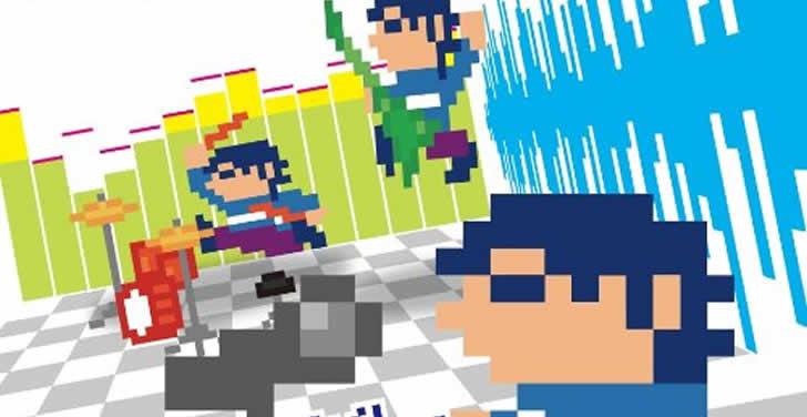 ピコピコだけじゃないぞ!「ヒゲドライバー」【Creator's File of Anime Song:File1】