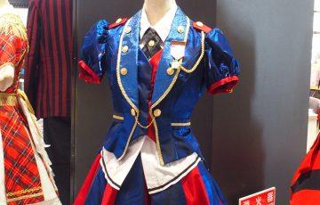 ミリオンライブ! LIVE衣装
