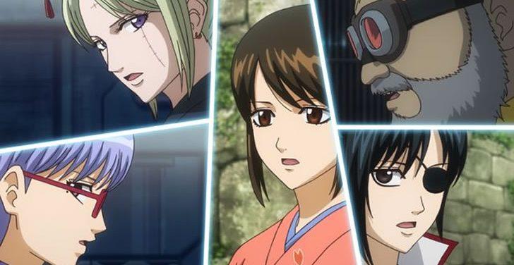 TVアニメ『 銀魂. 銀ノ魂篇 』第342話「天然パーマはグニャグニャ曲がっても戻ってくる」【感想コラム】
