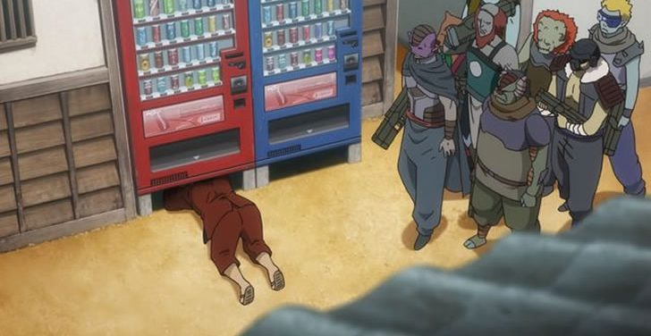 TVアニメ『 銀魂 銀ノ魂篇 』第342話から第353話までのまとめ【感想コラム】