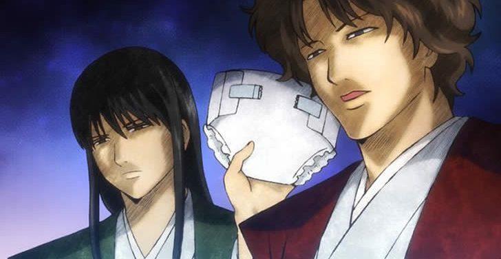 TVアニメ『 銀魂 銀ノ魂篇 』第343話「調味料は控え目に」 【感想コラム】