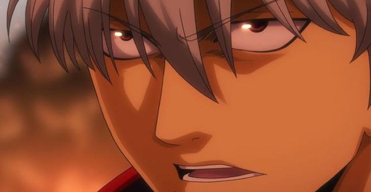 TVアニメ『 銀魂.銀ノ魂篇 』第344話「ヤンキーの子供は襟足が長い」【感想コラム】