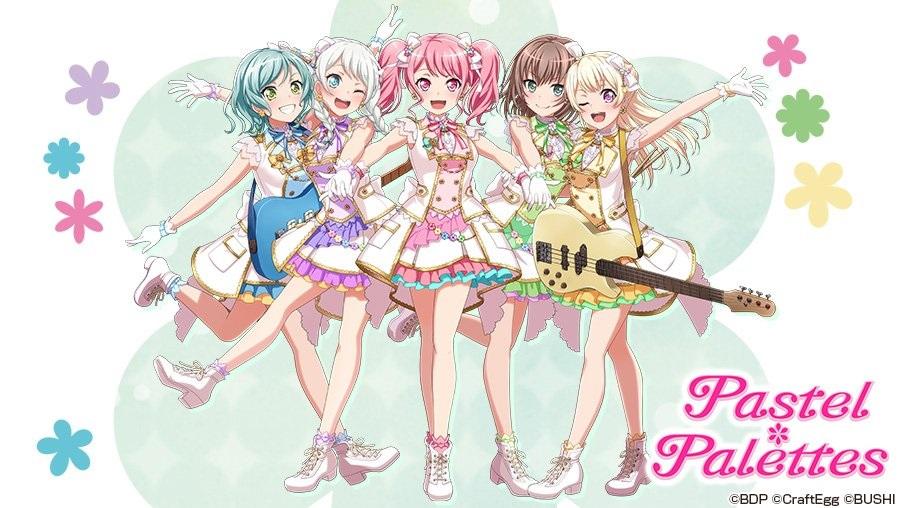 「 バンドリ!ガールズバンドパーティ! 」新キービジュアル&新アプリアイコン公開!盛りだくさんな情報をまとめました。