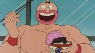 キン肉マン それはジャンプ世代が夢中になったアニメだった