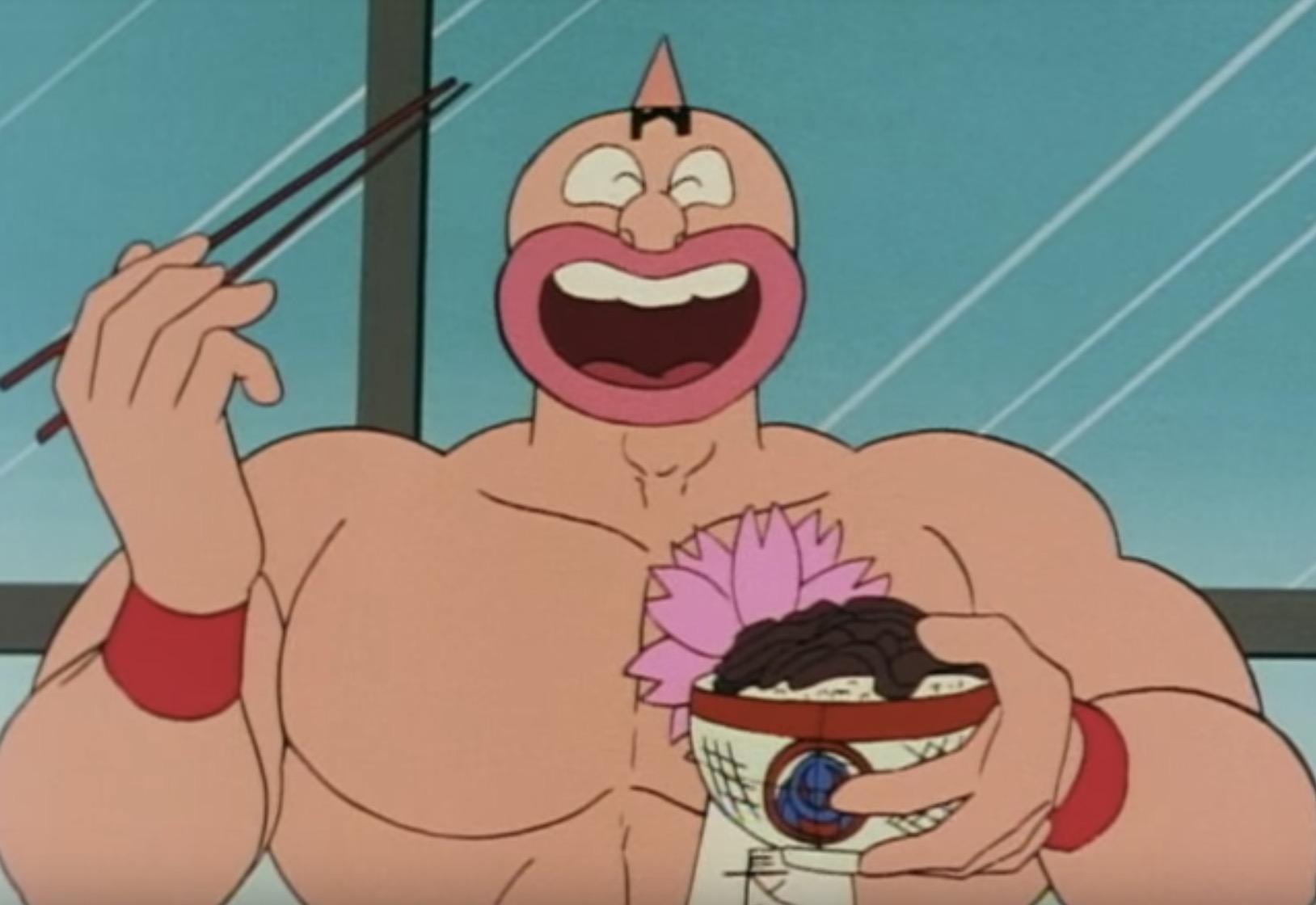 キン肉マン それはジャンプ世代が夢中になった神アニメだった