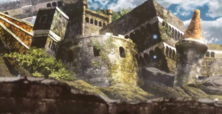 ブラッククローバー 第14話「魔宮(ダンジョン)」