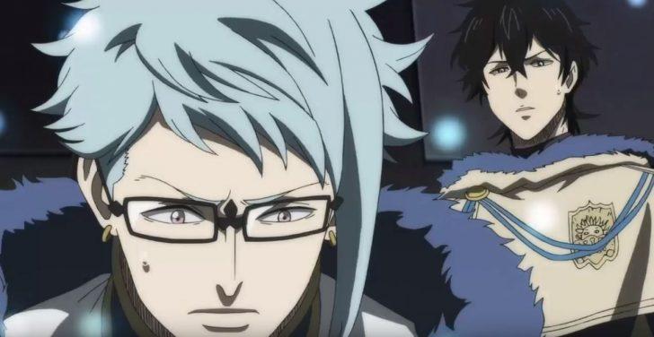 ブラッククローバー 第15話「ダイヤモンドの魔導戦士」【感想コラム】