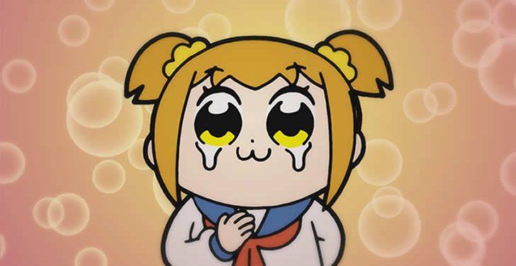 ポプテピピック 第3話「ザ・ドキュメント」【感想コラム】