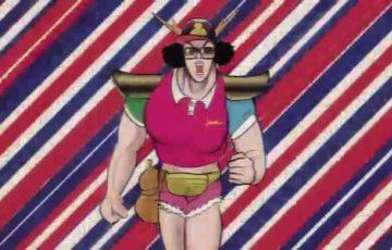 『 ボブネミミッミ 』でお馴染みAC部の狂気のアニメーションが楽しめるMV5選!