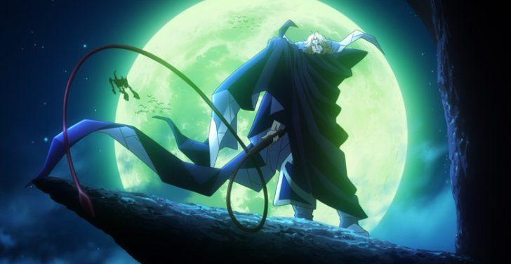 覇穹 封神演義 第5話「二つの道」対峙した太公望と聞仲【感想コラム】