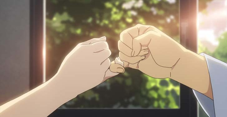 Charlotte (シャーロット) 第12話 「約束」【感想コラム】